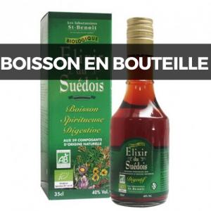 Boissons / Breuvages